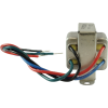 Transformer - Fender® Replacement, Output, 3-1/2 W, 8 Ohm image 2