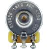 Potentiometer - Fender®, 1M, Solid Shaft image 2