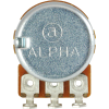 Potentiometer - Alpha, 300kΩ, Linear, Knurled Shaft, 16mm image 3