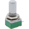 Potentiometer - Alpha, Audio, 9mm, Right Angle image 3