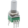 Potentiometer - Alpha, Linear, 9mm, Vertical image 1