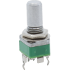 Potentiometer - Alpha, Audio, 9mm, Vertical image 3