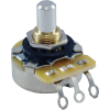 Potentiometer - CTS, 50kΩ, Reverse Audio, Solid Shaft image 1