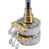 Potentiometer - Fender, Audio, concentric Solid Shaft, 250k/500kΩ image 1