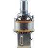 Potentiometer - Alpha, 250kΩ, Audio, Solid Shaft, DPDT, 7mm Bushing image 2
