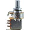 Potentiometer - Alpha, 250kΩ, Audio, Solid Shaft, DPDT, 7mm Bushing image 3