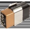 Battery Holder - 9V, Chassis Mount, Vertical image 2