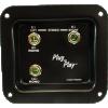 Jack Plate - Plug and Play, Mono / Stereo image 1