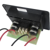 Jack Plate - Marshall, Switchable Stereo / Mono image 2