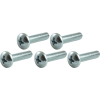 Screw - 10/32, Phillips, Pan Head, Machine, Zinc, Package of 5 image 5