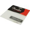 Logo - Fender, for Tweed amplifier image 2