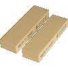 Fret Polishing Rubber - Erases Fine Scratches & Marks image 1