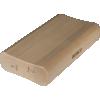 Two-Way Sanding Block - for Fret Sanding image 1