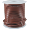 Wire - 22 AWG Solid Core, PVC, 600V, 50 Foot Roll image 3