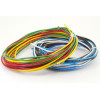 Wire - 22 AWG Solid Core, PVC, 600V, Variety Pack image 1