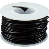 Wire - 22 AWG Stranded Core, PVC, 300V, 50 Foot Roll image 2