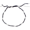 Wire - 18 AWG Hook-Up, Twisted Pair, Solid Core image 1