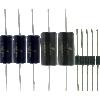Cap Set - for Fender Bassman AA864 (Black face) image 1