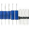 Cap Set - for Fender Twin Reverb AB763 (Black face) image 2