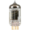Vacuum Tube - 12AX7 / B759, Genalex Gold Lion image 2