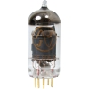 Vacuum Tube - EF806 / EF86 / 6267, JJ Electronics, Long Plate image 2
