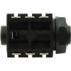 "1/4"" Jack - Rean, horizontal, switched, solder lugs image 6"