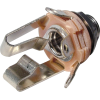"""Jack - Switchcraft, 1/4"""", Stereo 3-Conductor, double open circuit image 1"""