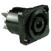 Jack - Switchcraft, HPC Loudspeaker, panel-mount connector image 1