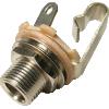 "1/4"" Jack - Switchcraft, Mono, open circuit image 5"