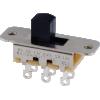 Switch - Switchcraft®, Slide, DPDT, Jazzmaster / Jaguar image 1