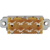 Switch - Switchcraft, Slide, DPTT, 3-Position image 3