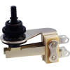 Switch - Switchcraft, Pickup Selector Toggle, SPST, right angle image 1