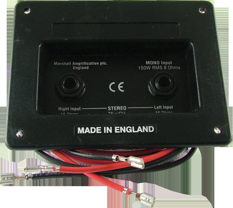 4x10 wiring diagram jack plate marshall  mono or stereo ce distribution  jack plate marshall  mono or stereo ce distribution