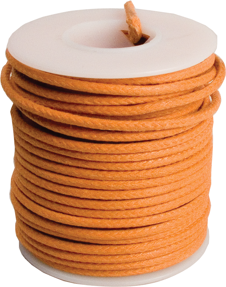 Wire - 20 AWG Solid Core, Lacquered Cloth Cover, 600V | CE Distribution