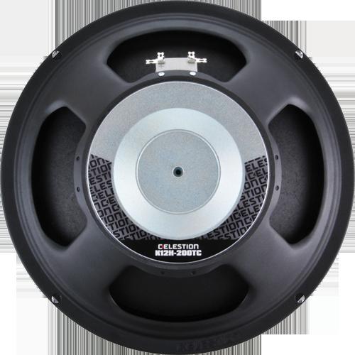 speaker celestion 12 k12h 200tc 200 watts ce distribution. Black Bedroom Furniture Sets. Home Design Ideas